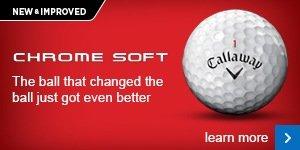 Choosing the right golf ball