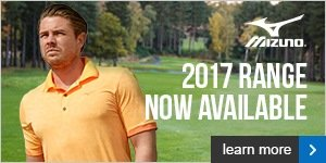 Golf-specific apparel this summer