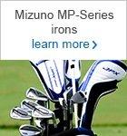 Mizuno MP Series irons