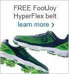 FootJoy HyperFlex - free belt