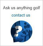 Contact us for all things golf